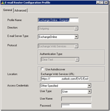 Email Router Demystified – Know the limitations - Microsoft