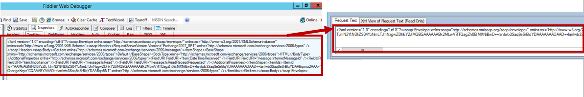 Email Router Demystified – Tools for Troubleshooting - Fiddler