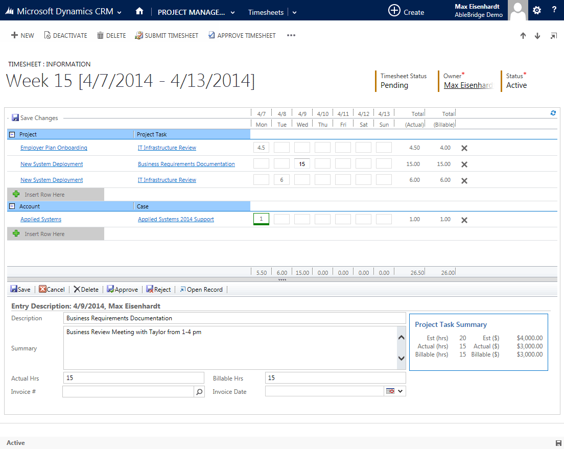 project management for dynamics crm microsoft dynamics crm project management for dynamics crm 2013