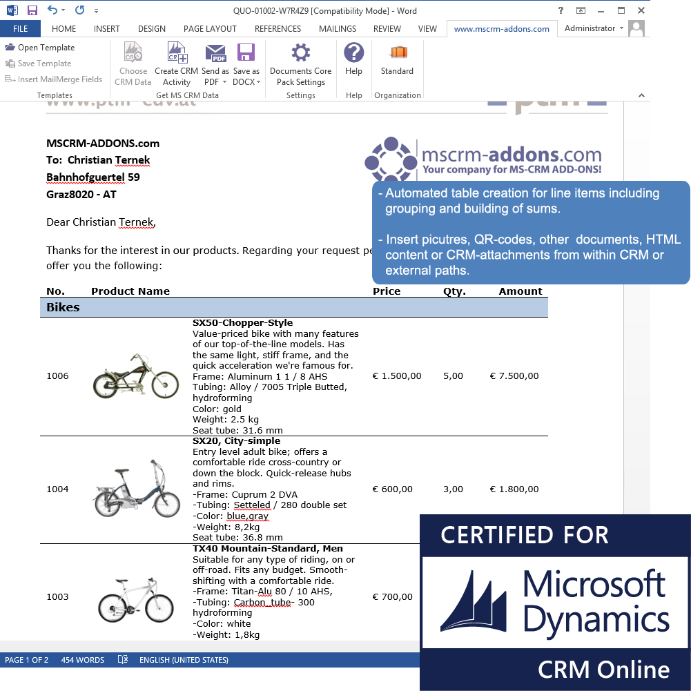 documents corepack for dynamics crm 2013 microsoft With documents in microsoft crm