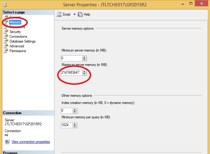 Troubleshooting SQL Server \u201cThe wait operation timed out