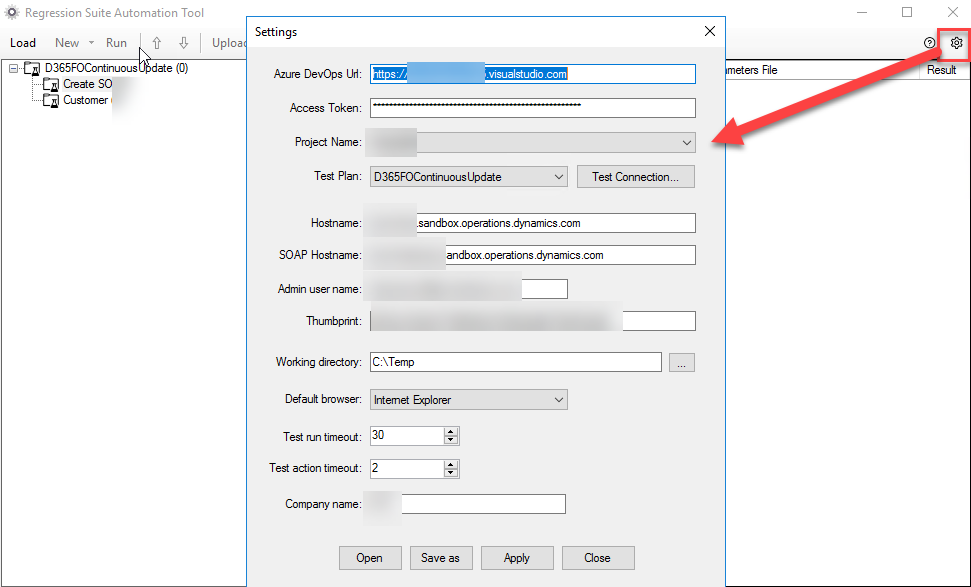 Continuous service updates under Modern Lifecycle Policy and testing