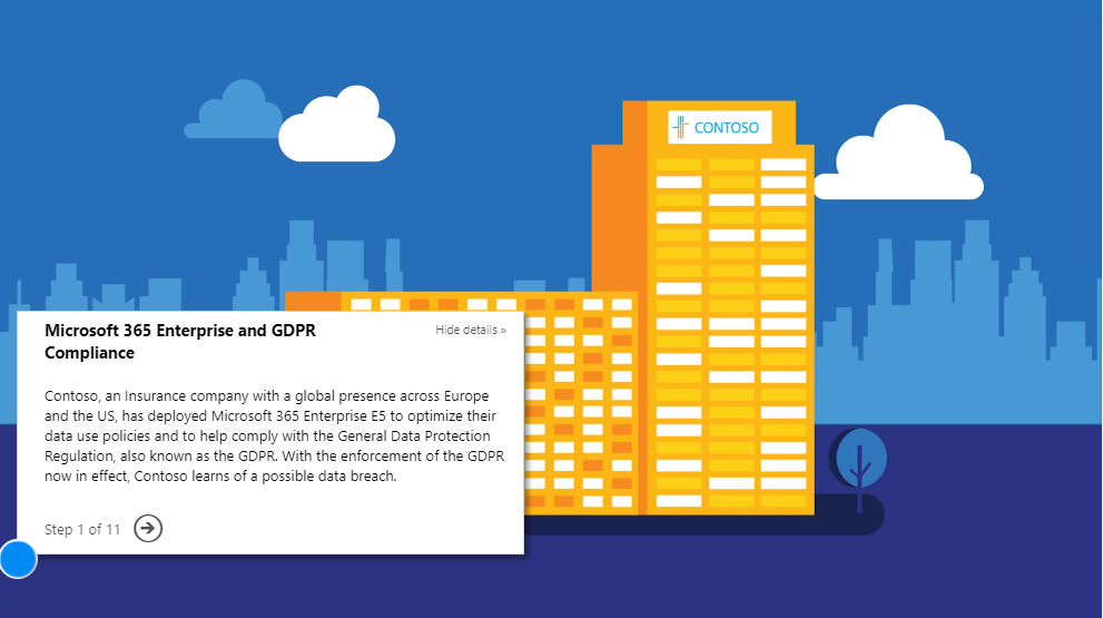 GDPR Assessment for your Dynamics 365 tenant - Microsoft