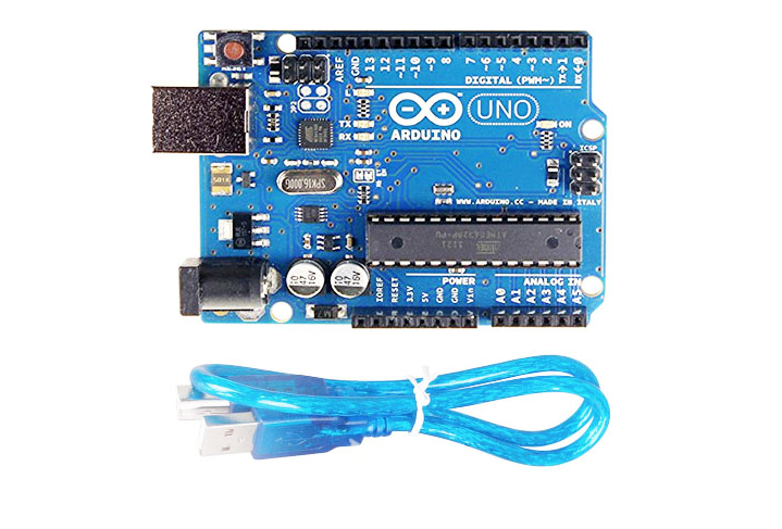 Business Central and IoT  Integration with Arduino  - Microsoft