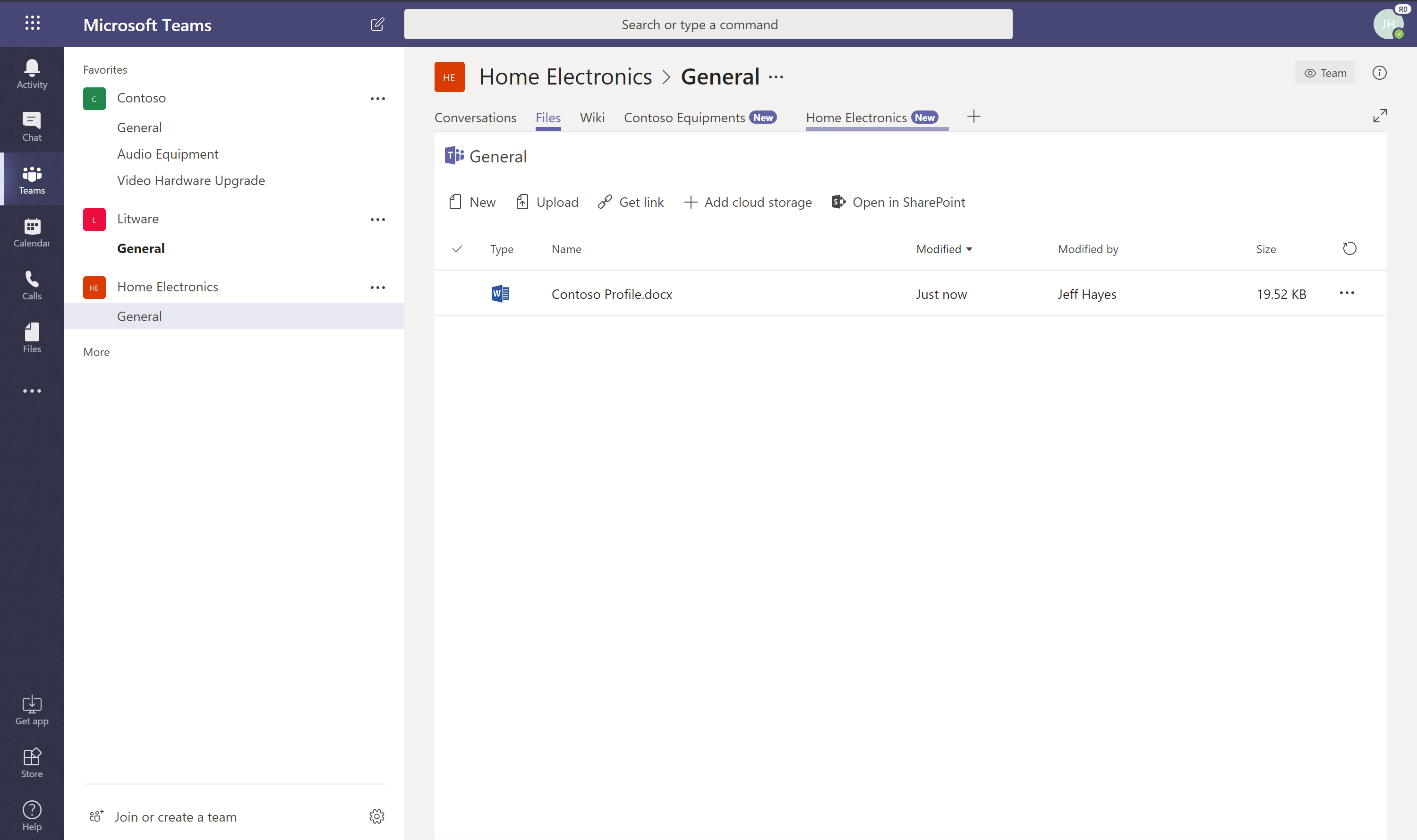 Best Practice: Using Microsoft Teams with Dynamics 365