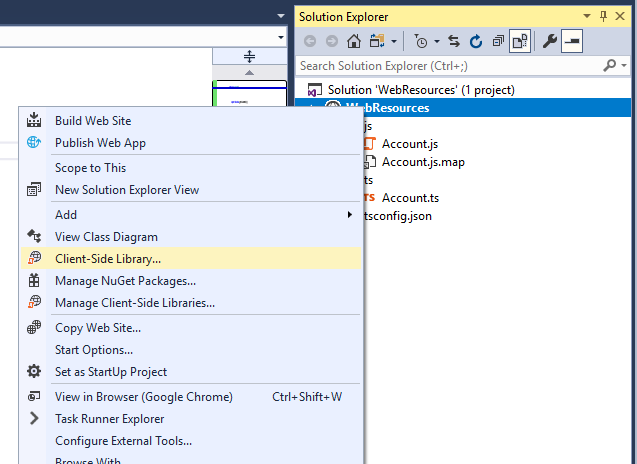 Detailed Guide on How to Use TypeScript with Dynamics 365 - Part 1