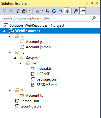 Detailed Guide on How to Use TypeScript with Dynamics 365