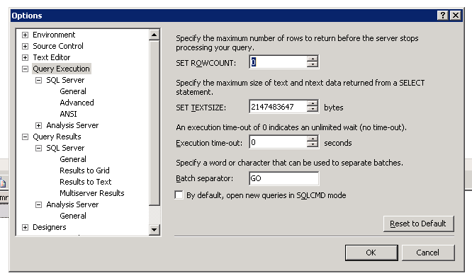CRM SQL server timeout error when sharing Account - Microsoft
