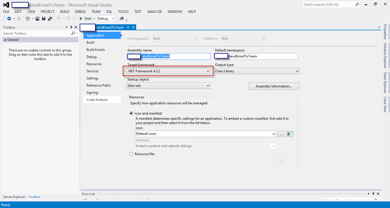 how to create a workflow in crm 2015