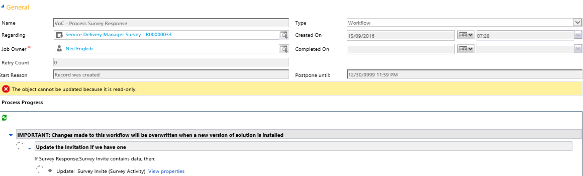 Updating your voc file