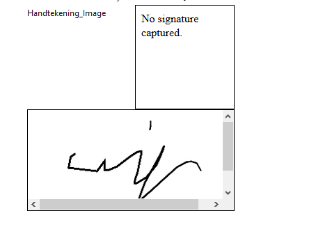 Dynamics 365 Signature In Generated Word Template Microsoft