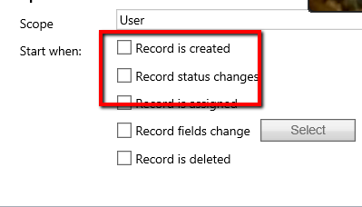 how to send email to emailaddress2 in dynamics crm