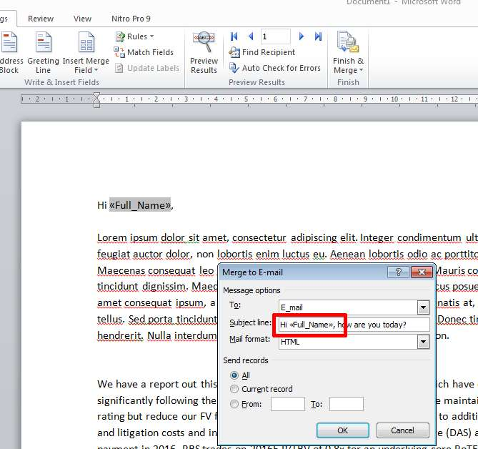 how to get word document out of read only