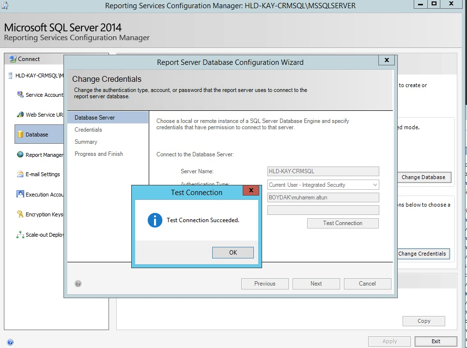 Ms Crm 2015 Reports can not be displayed  - Microsoft