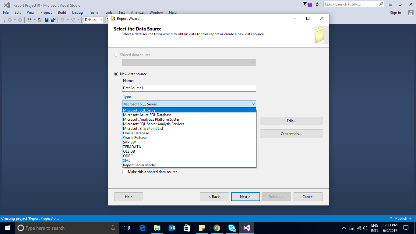 Install Microsoft Dynamics CRM Report Authoring Extension
