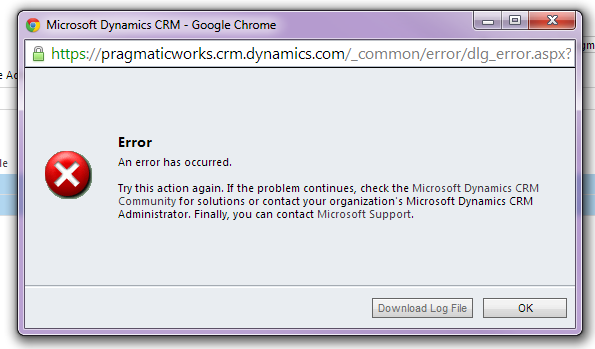 Exporting Security Roles to Excel - Microsoft Dynamics CRM