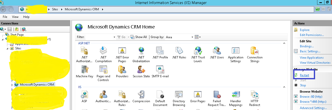 Debug point is not getting hit  - Microsoft Dynamics CRM