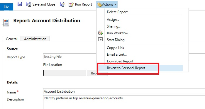 how to change roles in zoho crm