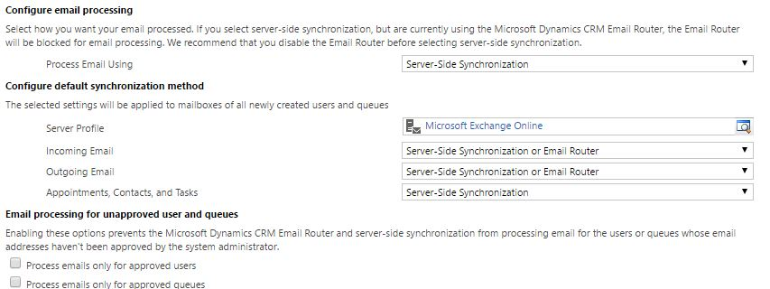 how to send email to alternate email in dynamics crm