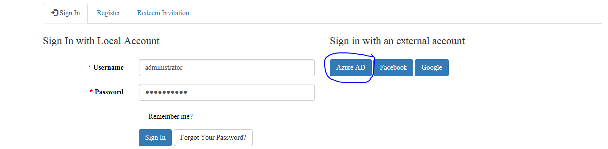 SOLVED: How to Brand The Office365 / Azure Sign in Page | Up ...