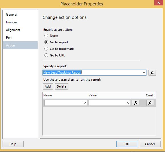 SSRS Report to Get count Value for Each Option set Values