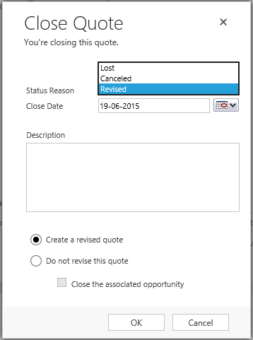 Crm Quote Best How To Close Quote As Won Microsoft Dynamics CRM Forum Community