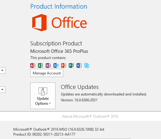 install office 2016 pro on windows 10
