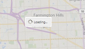 Bing Maps View in Schedule Board for Field One suddenly