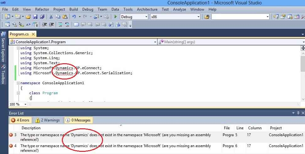 implementing inventtrans refactoring for microsoft dynamics