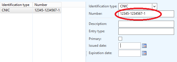 How to Set a check on Duplication of any field in Dynamics