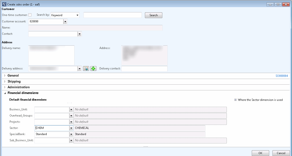 Integrating Financial diion form causing 2 inserts - Microsoft ... on maintenance form, drug abuse risk assessment form, computer form, marketing form,