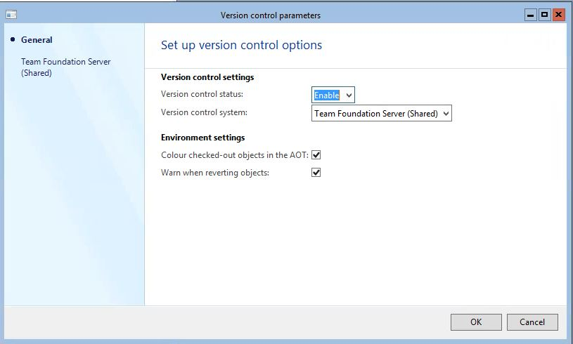 Version Control check out issue  - Microsoft Dynamics AX