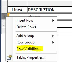 Remove blank lines from Report - Microsoft Dynamics NAV Forum