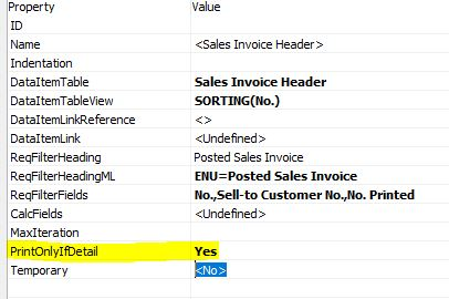 blank page at end of report - Microsoft Dynamics NAV Forum
