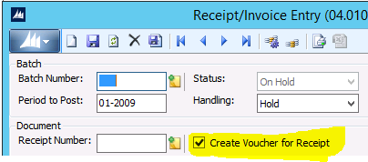 Creating A Voucher Create Expense Voucher GoERPBaby Knowledge – Creating a Voucher