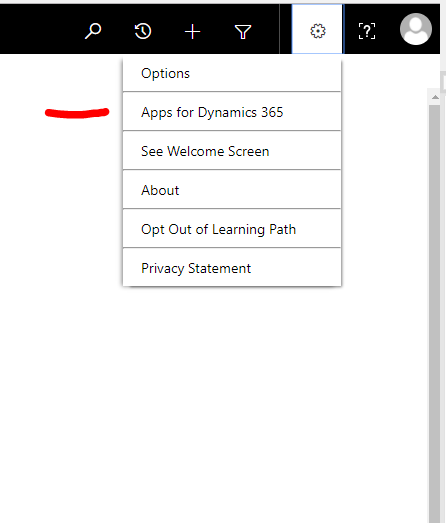 Not able to open Dynamics 365 app for Outlook in Desktop