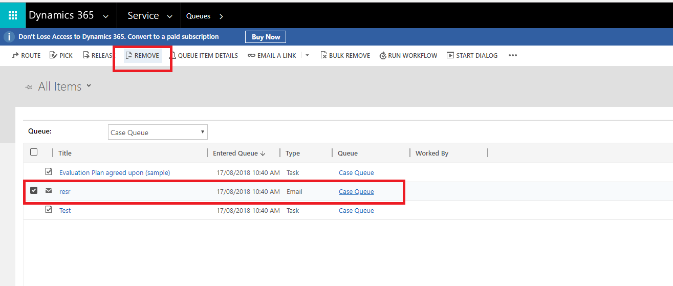 Unable to merge accounts - Dynamics 365 for Sales Forum