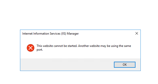 IIS reset difference on Local OneBox and Azure VM - Dynamics