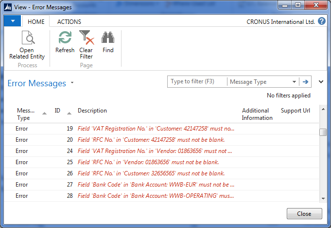 Microsoft Dynamics NAV Team Blog - Site Home - MSDN Blogs Pictures In Dynamics Nav Email Message