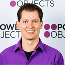 Alex Fagundes - PowerObjects picture