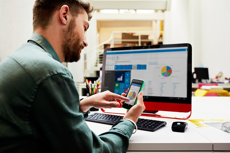 Microsoft Dynamics Crm 2016 Delivering The Next