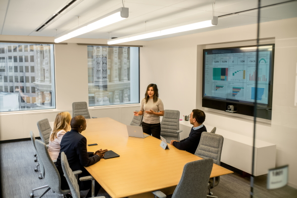 Dynamics 365 for Finance and Operation Release Wave 2 Event - Playa Vista   February 19, 2020