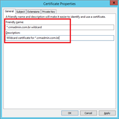 0525.pastedimage1595965475204v15 Replacing an expired certificate in Dynamics 365 CE environment with AD FS   part 1