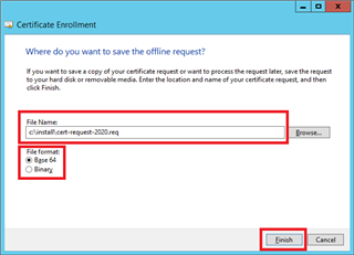3276.pastedimage1595966642710v20 Replacing an expired certificate in Dynamics 365 CE environment with AD FS   part 1
