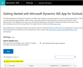 3288.pastedimage1582812034003v1 Dynamics 365 App for Outlook Part 10   Delegation