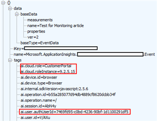 3683.pastedimage1594996026600v12 Monitoring the Power Platform: Power Apps Portal   Implementing Application Insights