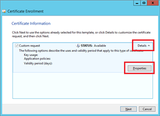 4544.pastedimage1595965335107v14 Replacing an expired certificate in Dynamics 365 CE environment with AD FS   part 1