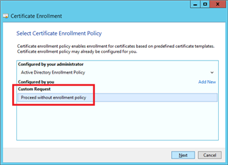 5758.pastedimage1595964930911v12 Replacing an expired certificate in Dynamics 365 CE environment with AD FS   part 1
