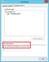 6153.pastedimage1595964163230v10 Replacing an expired certificate in Dynamics 365 CE environment with AD FS   part 1