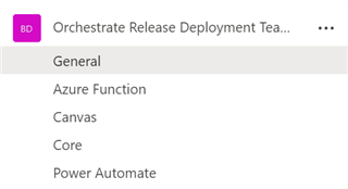 7002.pastedimage1598622673008v10 Monitoring the Power Platform: Azure DevOps   Orchestrating Deployments and Automating Release Notes